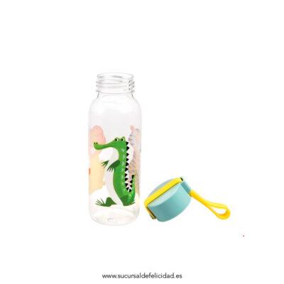 Botella Infantil Animales