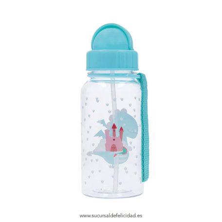 Botella Infantil Dragón