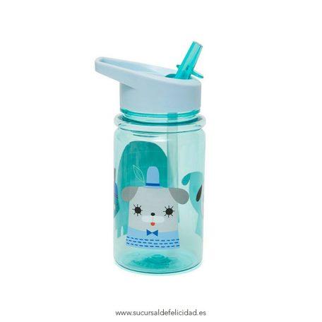 Botella Infantil Petit Monkey