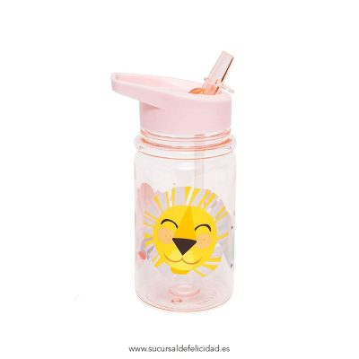 Botella Infantil Shiny Animals nude