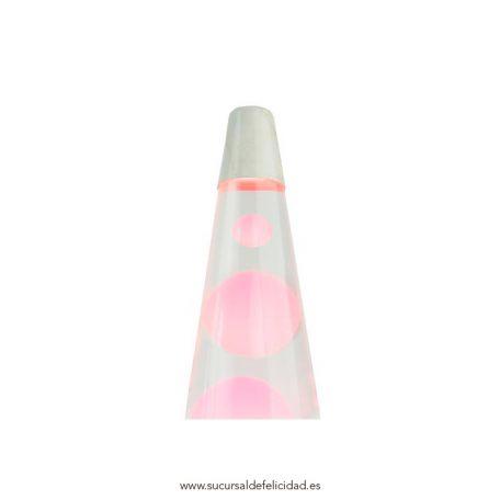 Lámpara-de-lava-rosa-y-Mármol-2