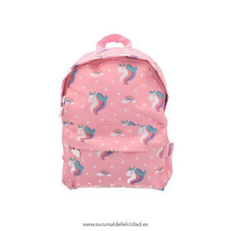 Mochila Infantil Unicornios