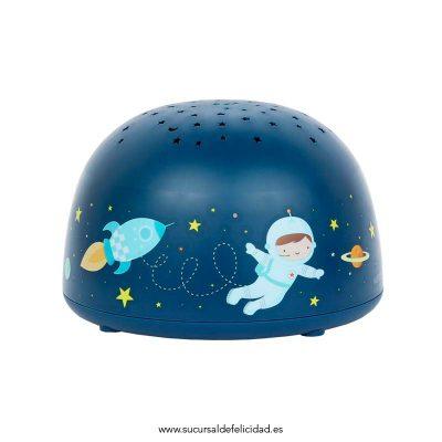 Proyector Infantil Espacio