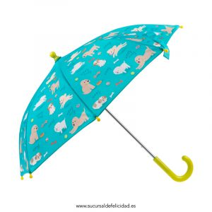 Paraguas Infantil Perretes