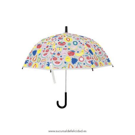 Paraguas Infantil Tutti Frutti