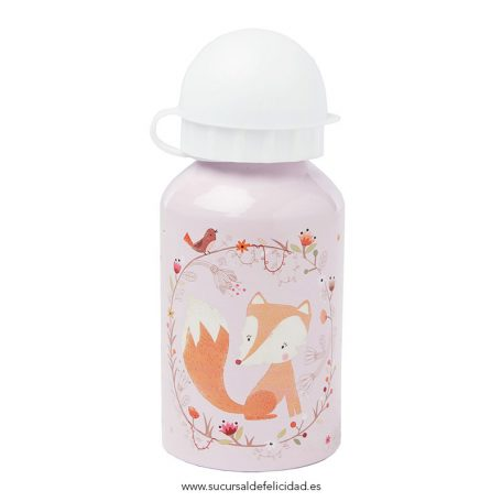 Botella Infantil Zorrito