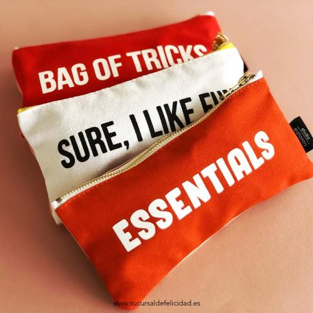 Estuche Essentials