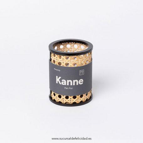 Portalpices Kanne