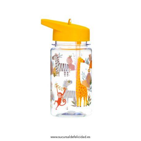 Botella Infantil Safari