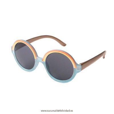 Gafas de Sol Infantiles Arcoíris