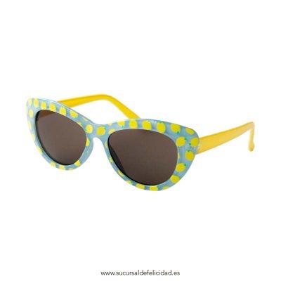 Gafas de Sol Infantiles Limones