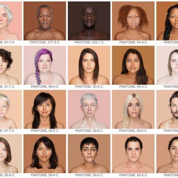 Proyecto Humanae - Angélica Dass