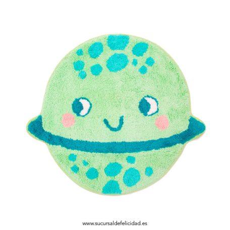 Alfombra Planeta