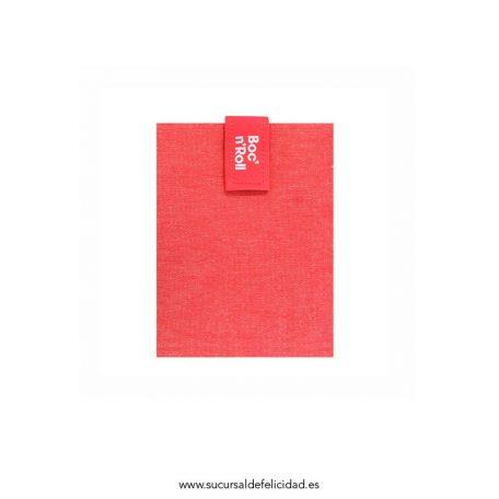 Boc'n'Roll Nature Rojo