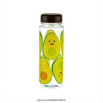 Botella Aguacates