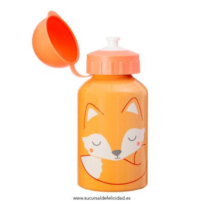 Botella Infantil Zorro
