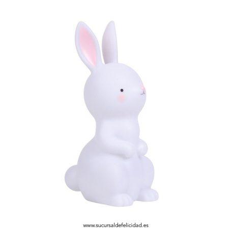 Lámpara de Mesa Conejo