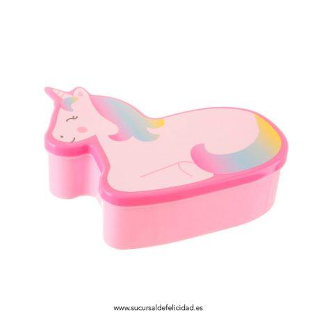 Lunch Box Unicornio