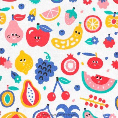 Mochila Tutti Frutti