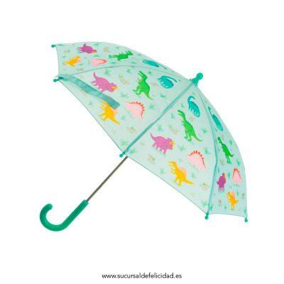 Paraguas Infantil Dinos