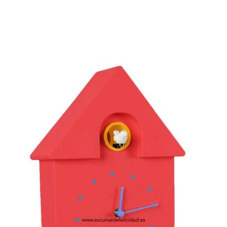 Reloj Cuco Multicolor