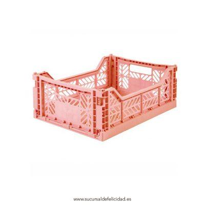 Caja Lillemor Mediana Nude