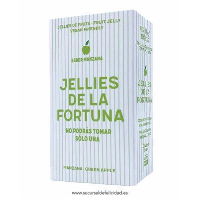 Gominolas Jellies de la fortuna