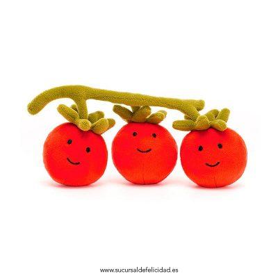 Tomate en Rama Peluche