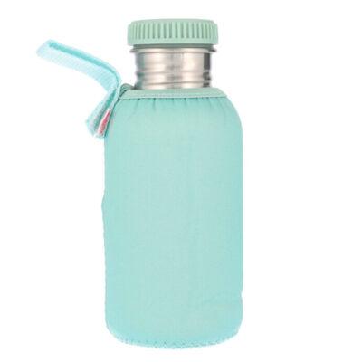 Botella Acero con Funda Sage 500ml
