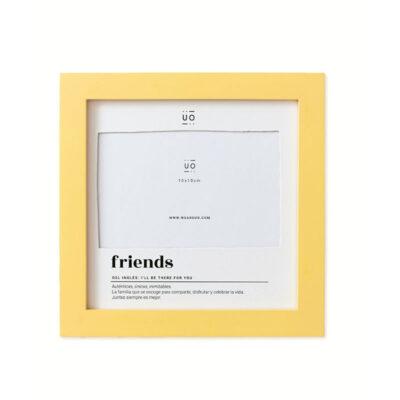 """Marco fotos """"Friends"""""""